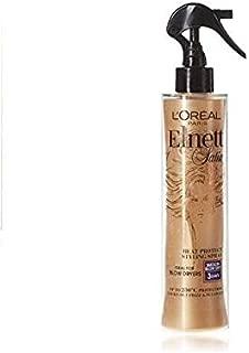Loreal Paris Elnett Satin Heat Protection Styling Hair Spray 170ml