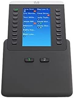(Certified Refurbished) Cisco CP-BEKEM Ip Phone 8800 Key Expansion Module