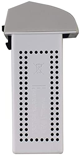 ZYGY 1piezas 7,6V 1700mah Batería de Litio para SYMA X500 X30 HS175 D65 GPS fotografía aérea Plegable Quadcopter