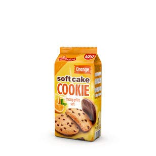 Griesson Soft Cake Cookie, 14er Pack (14 x 180g)