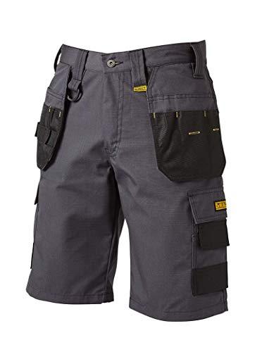 DeWalt Cheverley - Pantalón Corto, Talla 30 W