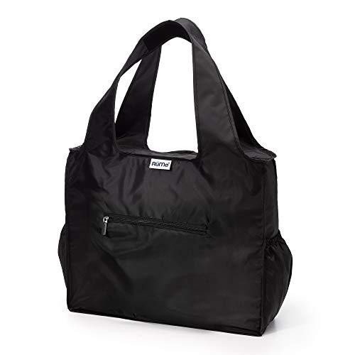 RuMe Bags RuMe All Tote Bag (Black)