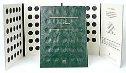 5Star-TD Roosevelt Dime Folder 2004-date LCF32 Littleton New...
