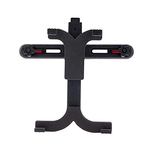 Planuuik Auto achterbank Tablet Stand houder hoofdsteun houder voor 7-11 inch PC mobiele telefoons