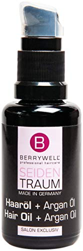 Berrywell - Argan Öl