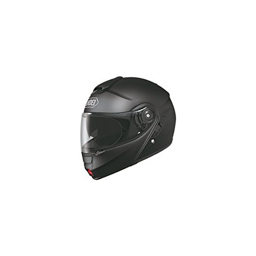 SHOEI Neotec-Casco modulare taglia XXL, colore: nero opaco, colore: nero