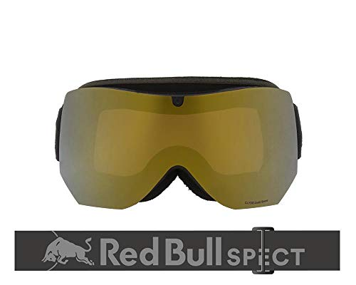 Red Bull Spect Clyde Skibril Goggles