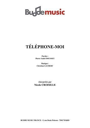 TELEPHONE-MOI