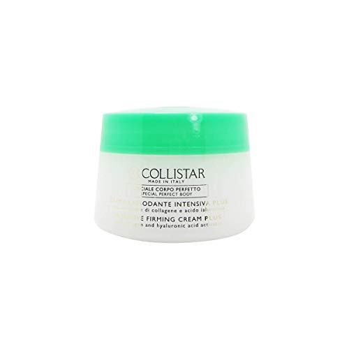 Crema rassodante intensiva di Collistar, Crema corpo Donna - Vasetto 400 ml.