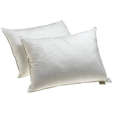 Dream Supreme Plus Gel Fiber-Filled Pillows, Standard (Set of 2)