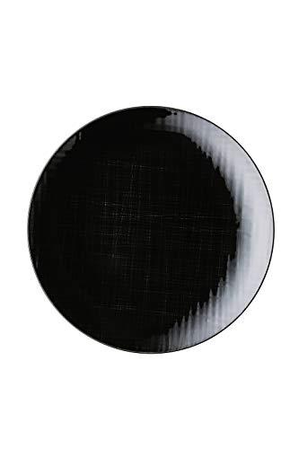 Rosenthal 11770-405158-10867 Mesh Colours Forest Teller/Speiseteller - flach - Ø 27 cm - Porzellan - (1 Stück)