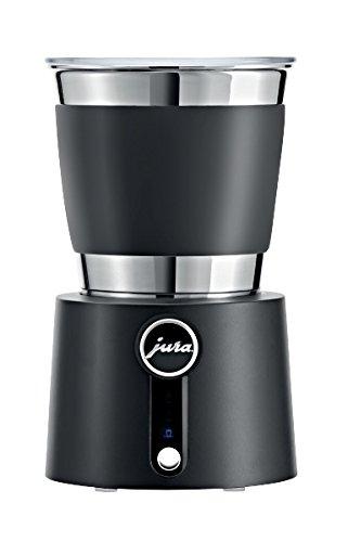 Jura 24019–Milchaufschäumer, 650W, schwarz, Edelstahl, rostfrei