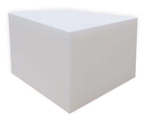 Dibapur - Cojín postural en forma de cubo (sin funda) Tamaño: 55 cm x 45 cm x 35cm.