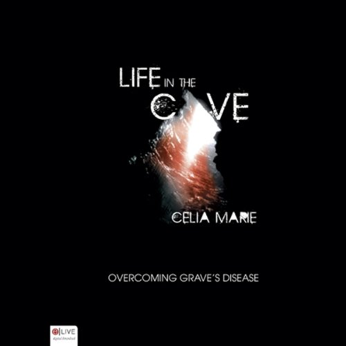 Life in the Cave audiobook cover art