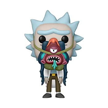 Best pop rick and morty Reviews