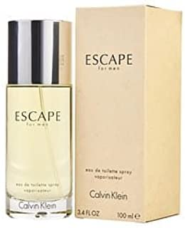 Best escape calvin klein Reviews