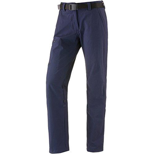 Maier Sports Lulaka Pantalon Outdoor, Aviator, 38, 232001