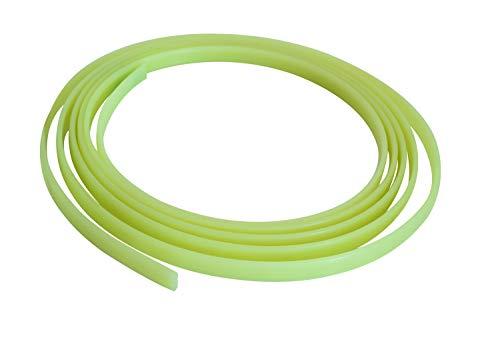C.K T5460 Gloworm - Enrutador de cable fosforescente (4 m)