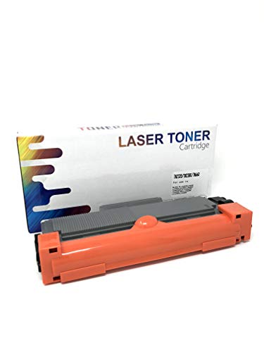 Toner Compatible prin-ter TN-2320 negro Brother HL-L2300D, HL-L2340DW, HL-L2360DN, hl-l2320d, hl-l2360dw, HL-L2365DW, hl-l2380dw, DCP-L2500D, DCP-L2520DW, DCP-L2540DN DCP-L2560DW, MFC-L2700DW