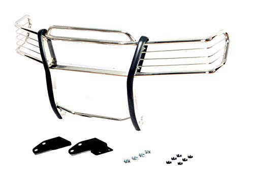 03 f150 grille guard - 8