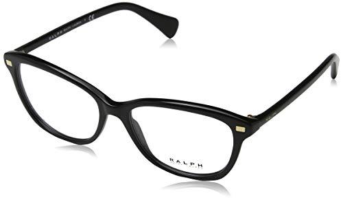 Ralph Lauren Brille für Vista RA7092 1377 schwarz rahmenmaterial: kunststoff größe 52-mm-brillen-frau