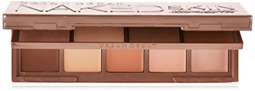 Urban Decay - Paleta contouring & highlighting naked skin shapeshifter light medium
