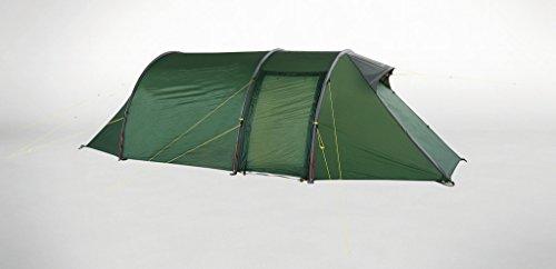 Tatonka Polar 3 Zelt Green 2020 Camping-Zelt