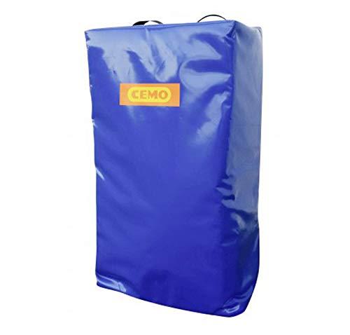 Isolier- und Schutzhaube für Trolley AdBlue 60l und Trolley AdBlue 100l
