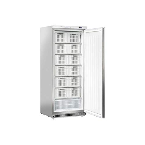 Armoire Réfrigérée Négative 600 L - Inox Porte Pleine - Cool Head -