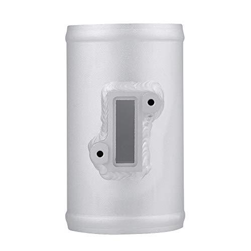 Luftmassenmesser Basis, Luftmassenmesser Basis Für MAF Luftansaugmesser Halterung 63 70 76mm(76MM)