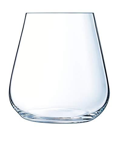 Luminarc n52266vasos altos 55cl-cocktail Fusion, transparente