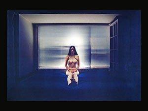 片山瞳×松田美由紀 写真集 私の好きな孤独 - 松田 美由紀, 片山 瞳