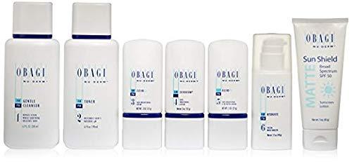 Obagi Nu-Derm Fx System Normal to Dry Pack of 1