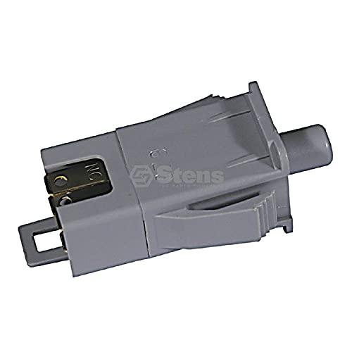 Stens 430-702 Interlock Switch Replaces AYP 176138 Snapper 7022886 Cub Cadet 925-3164A Husqvarna 532 17 61-38 MTD 925-3164A Ferris 5023455 AYP 153664 Snapper 2-2886