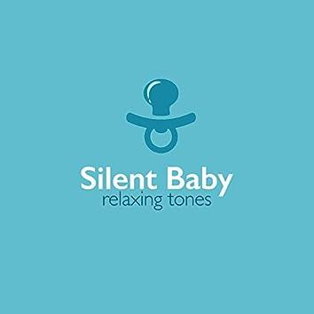 Silent Baby: Relaxing Tones