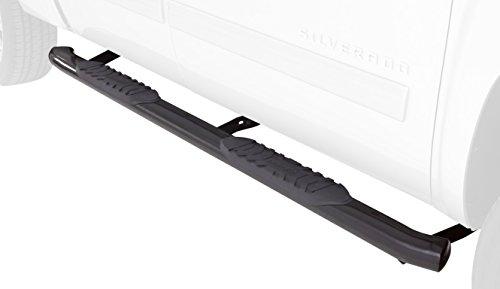 Lund 23810600 Black Steel 5' Oval Curved Nerf Bars...