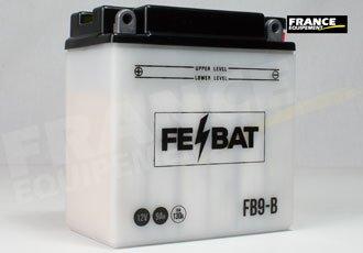BATERIA FE-BAT (FB9-B) DAELIM VL Daystar 125 2000-2002