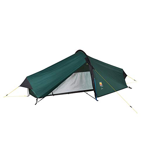 Wild Country Zephyros Compact 1 V2 Tent - Green