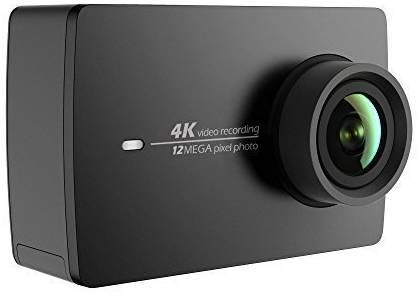 YI 4K Action and Sports Camera, 4K