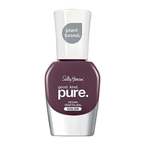 Sally Hansen - Good. Kind. Pure Vegan Nail Polish, Grape Vine
