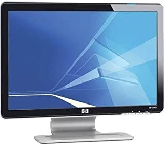 HP w1907v 19'' Widescreen Flat Panel - Monitor