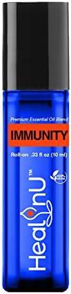 Top 10 Best essential oil immunity blend Reviews