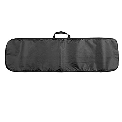 RUITAI Canoe Kayak Paddle Bag,Waterproof Padded Cover Carrying Pouch Tote Bag