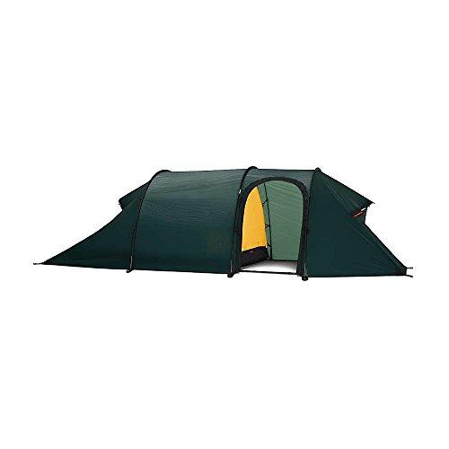 Hilleberg Nammatj 2 GT Zelt grün 2019 Camping-Zelt