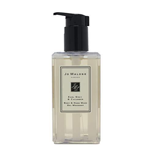 Jo Malone Earl Grey And Cucumber Body And Hand Wash