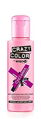 Crazy Color Cyclamen Nº