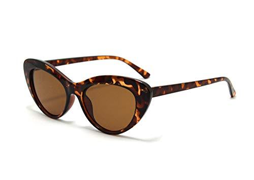 Óculos De Sol Feminino Gatinho Pontudo M-06