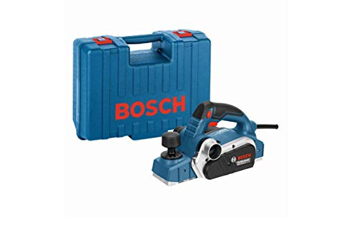 Bosch Professional 06015A4370 GHO 26-82 D Corded 240 V Planer
