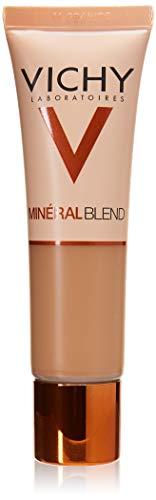 Vichy MINERALBLEND Make-up 06 ocher, 1er Pack(1 x 30 milliliters)