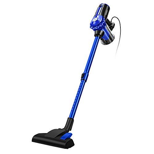 Elezon E600 Stick Corded Bagless Vacuum...